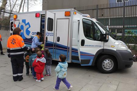 ambulancias-sants-escola