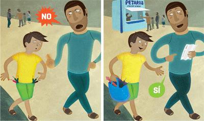 Consejos de prevención para la verbena de San Juan
