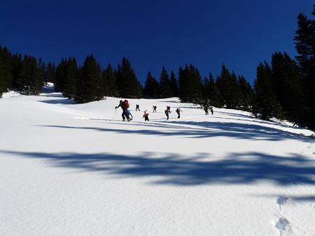 consejos seguridad temporada esquí
