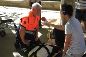 Fomación-Ambulàncies Catalunya