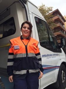 Ambulàncies Catalunya, La Voz del Mes